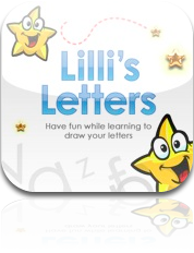 Lilli's Letters